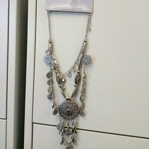 16 inch Necklace with 3 inch Extender